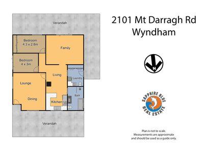 2101 Mount Darragh Road, Wyndham