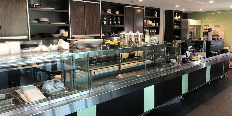 Lane Cove Cafe