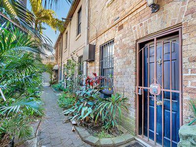 5 Kidmans Terrace, Woolloomooloo