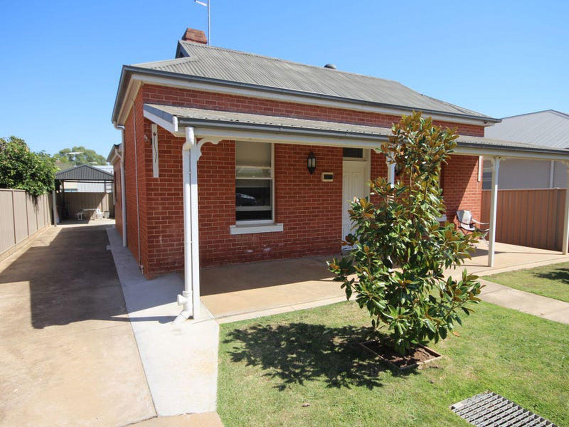 133A Swan Street, Wangaratta