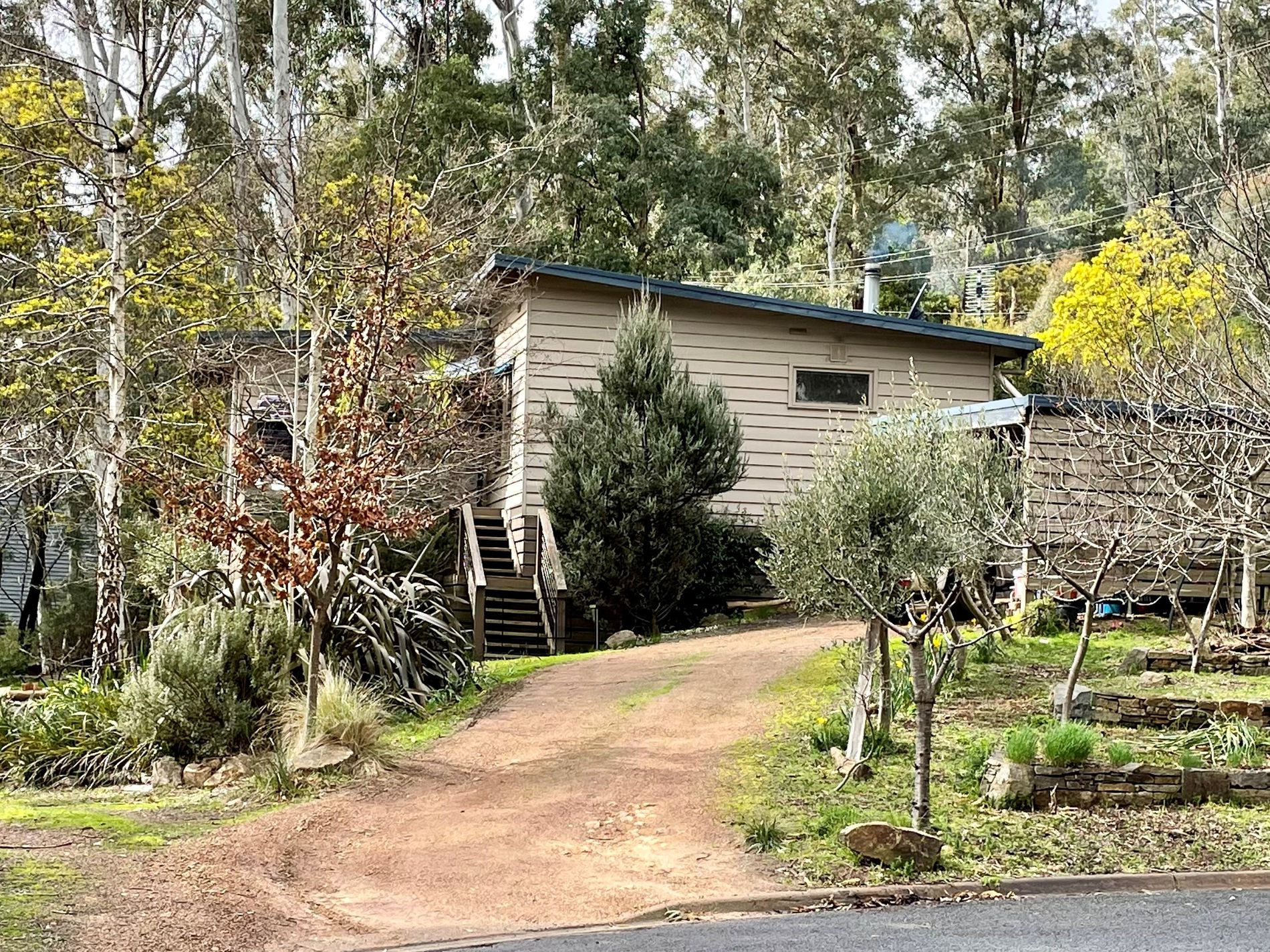 40 Christensen Street, Sawmill Settlement