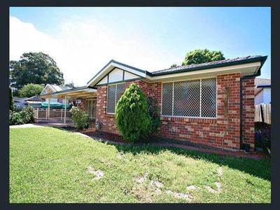21A Wilberforce Road, Revesby