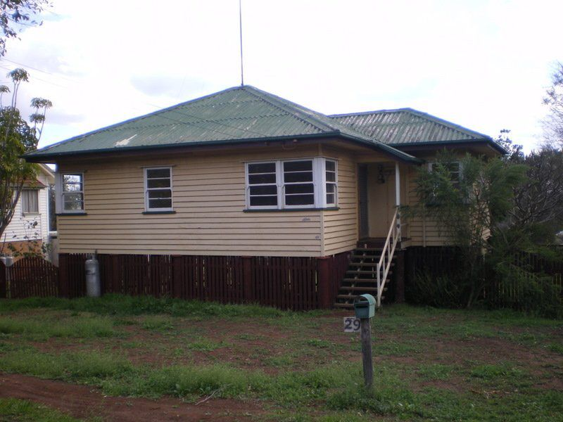 29 Yeates Street, Toowoomba