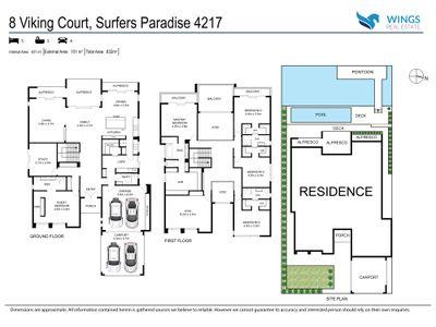 8 Viking Court, Paradise Waters