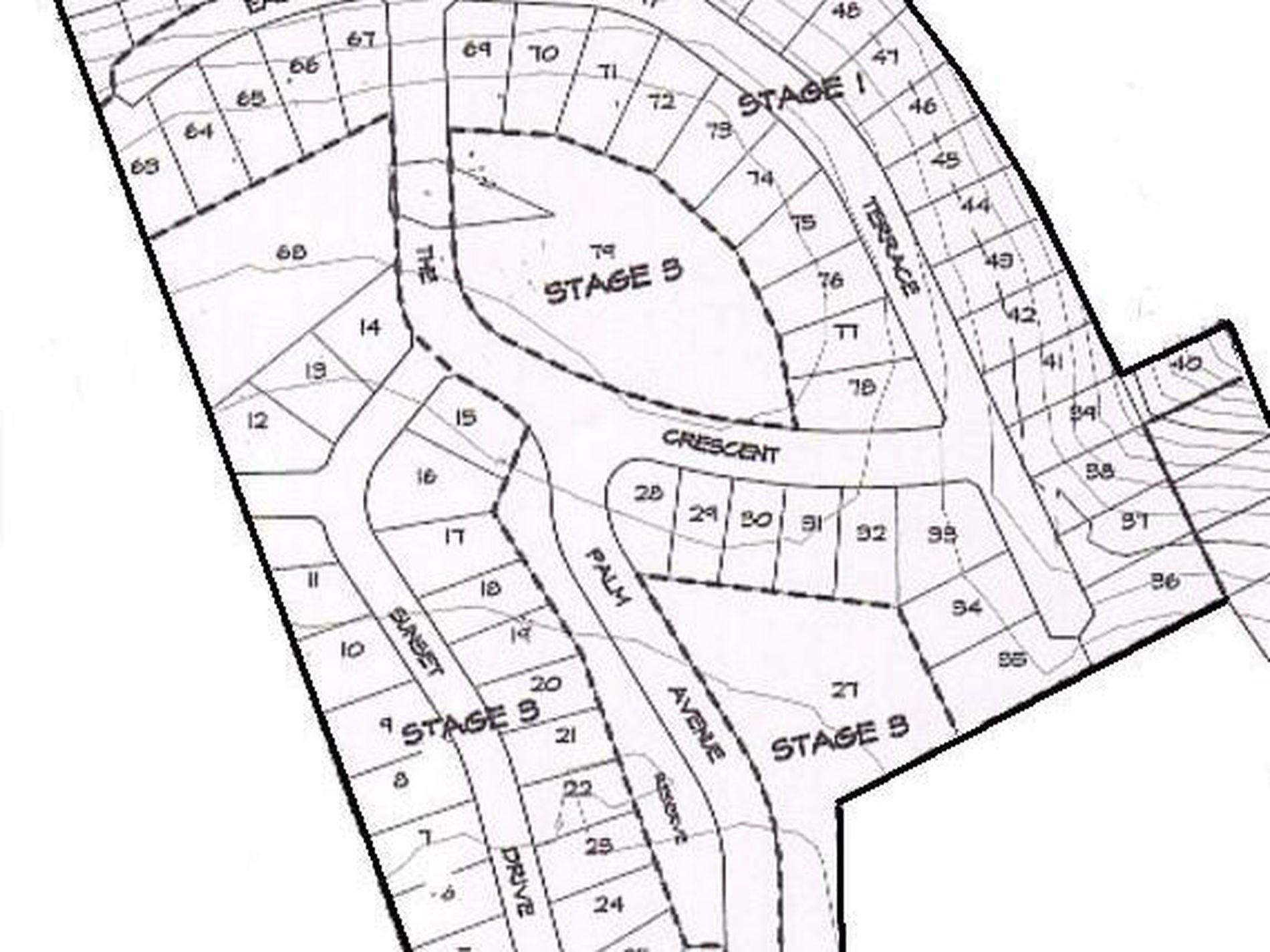 Lot 67 Eagle Bay Terrace, Paynesville