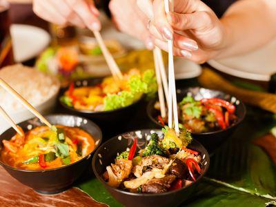 Asian Restaurant Business For Sale Gippsland