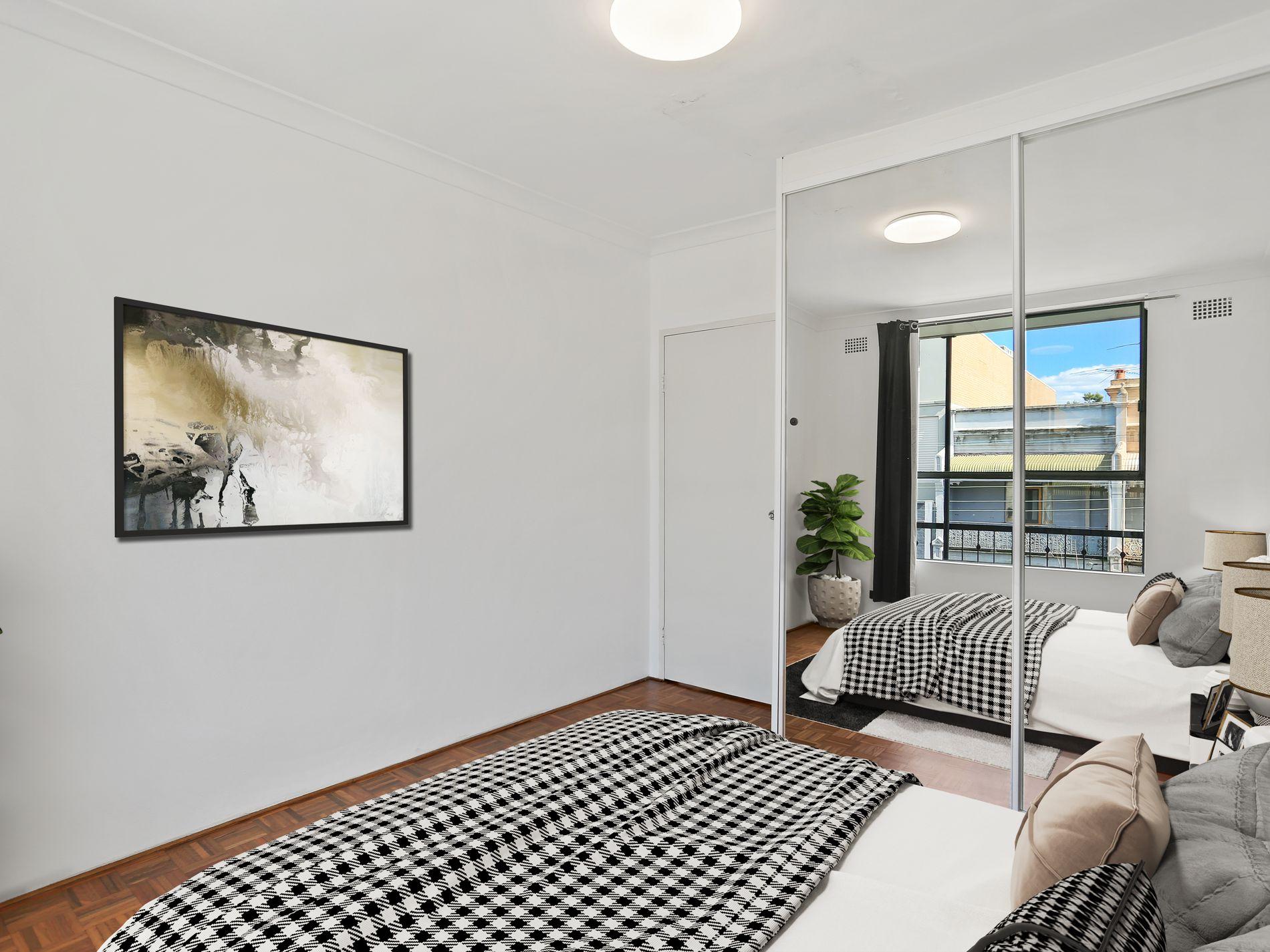 10 / 34 Ross Street, Forest Lodge