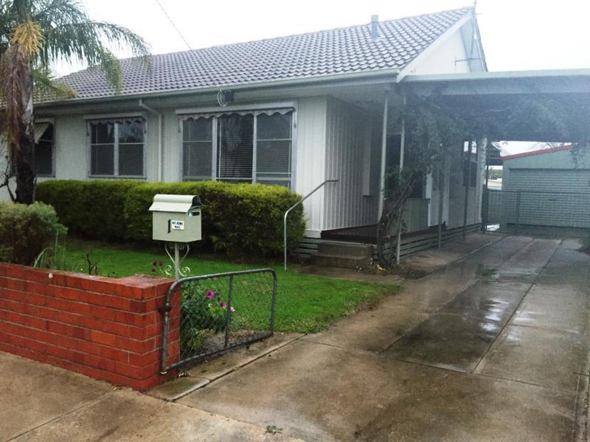 1 Brash Avenue, Wangaratta