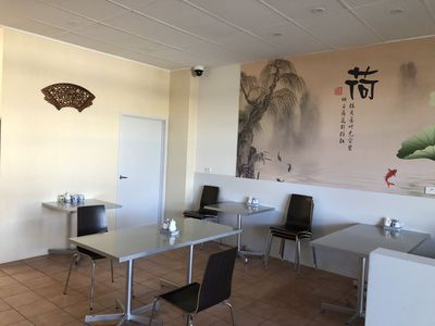 Traditional Chinese Restaurant Business For Sale