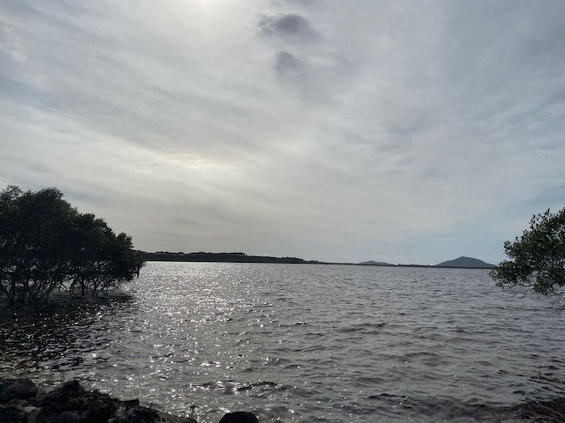 15 Kiora, Pindimar
