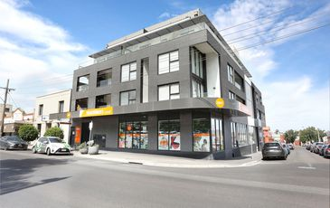 303/93 Rose Street, Essendon