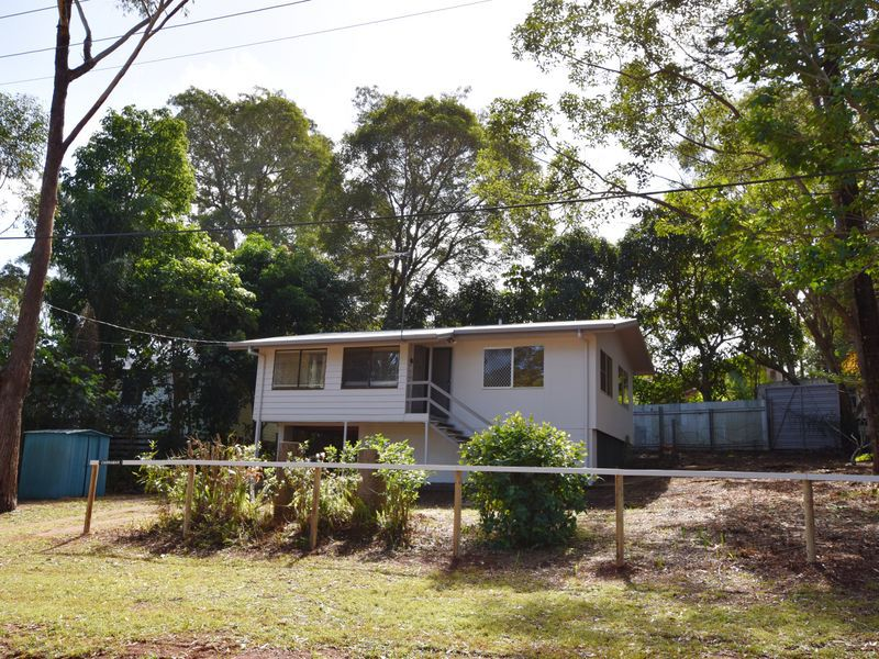 21 Bamboo Road, Russell Island