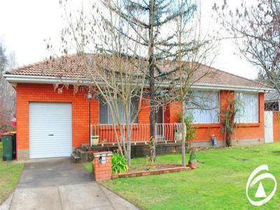 21 Endeavour Avenue, Orange