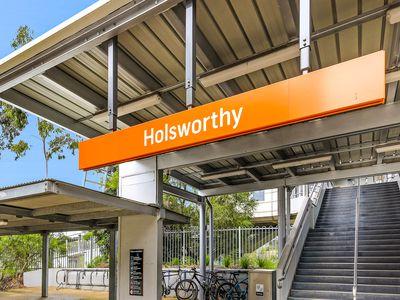 2 / 6 Parkwood Road, Holsworthy