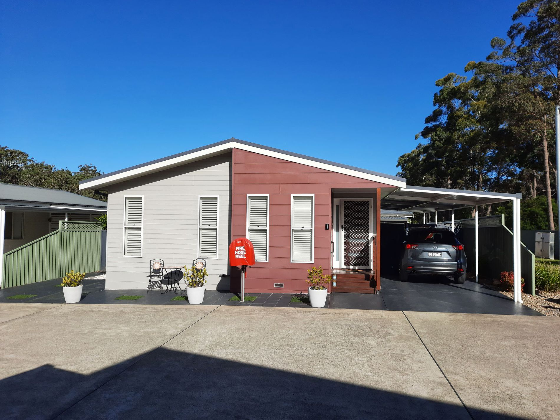 1/187  The Springs Road, Sussex Inlet