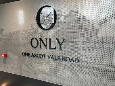 1606 / 1 Ascot Vale Road, Flemington