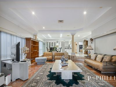 15 The Sovereign Mile, Sovereign Islands