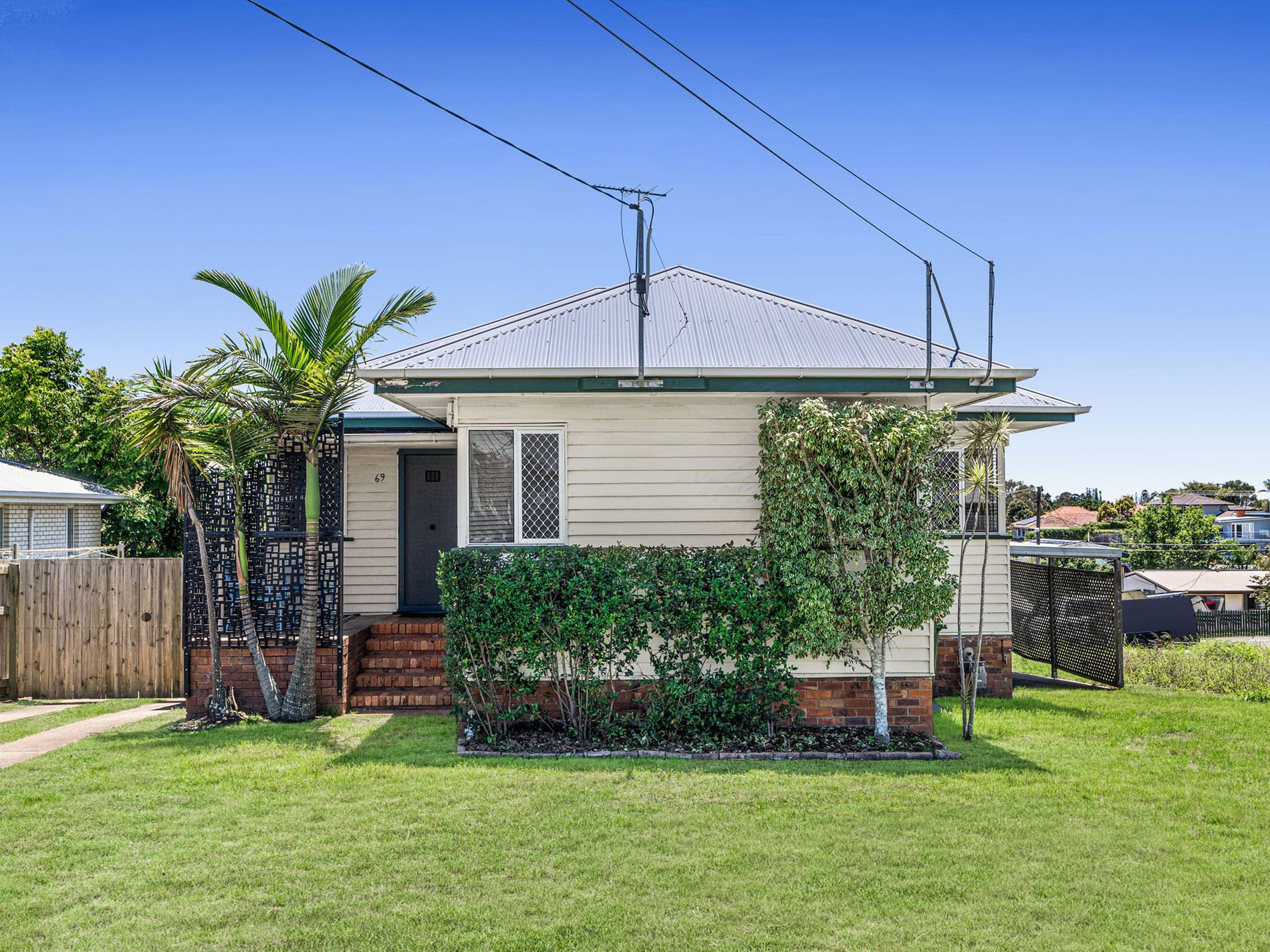 69 Sibley Road, Wynnum West