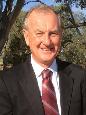 Peter Asbury
