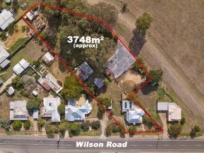 81-83 Wilson Road, Wangaratta