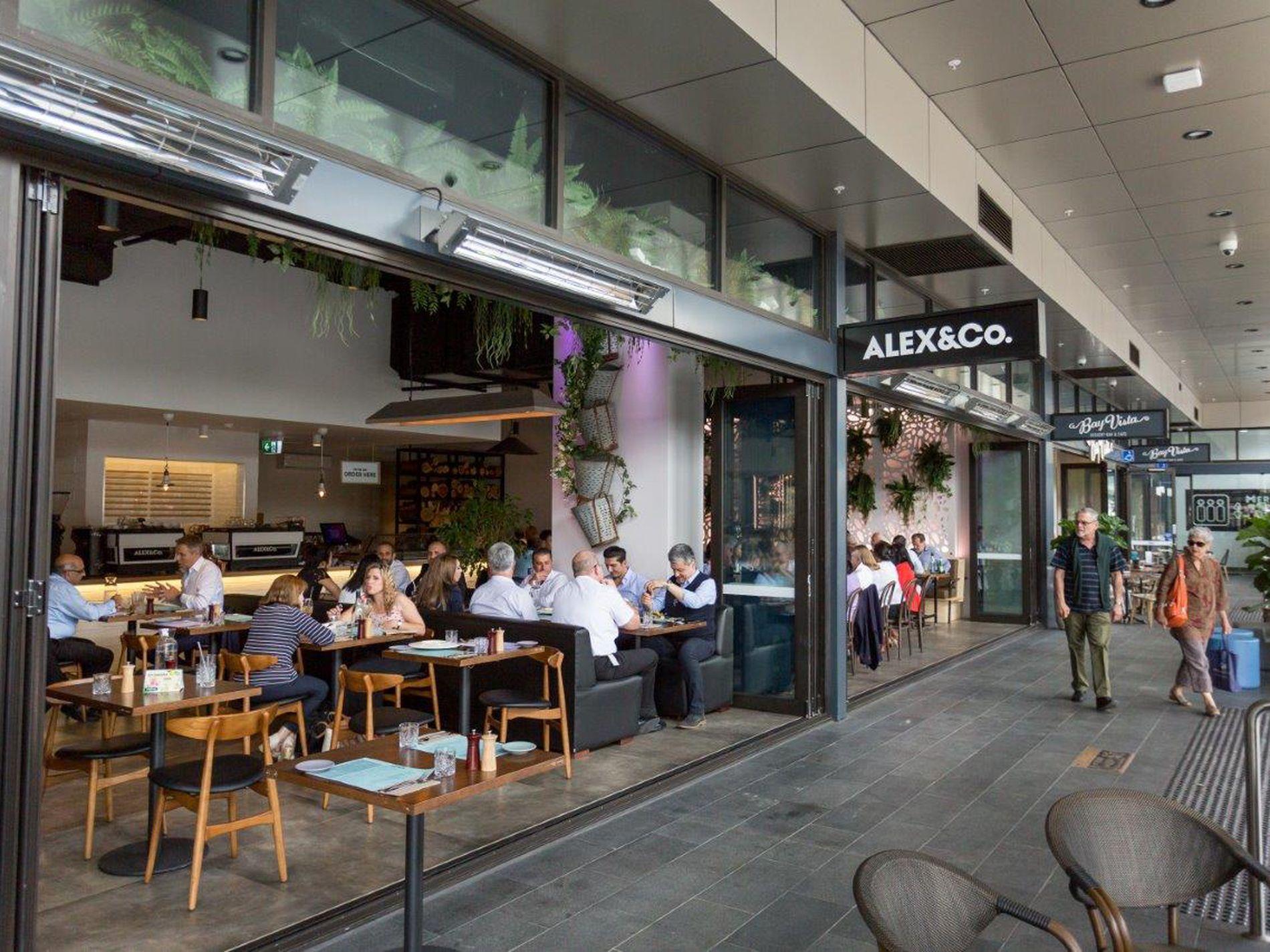 19 / 34 Albert Street, North Parramatta