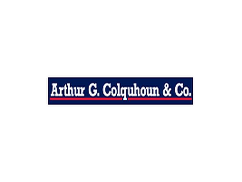 Arthur G. Colquhoun & Co Real Estate - Commercial Rent Roll