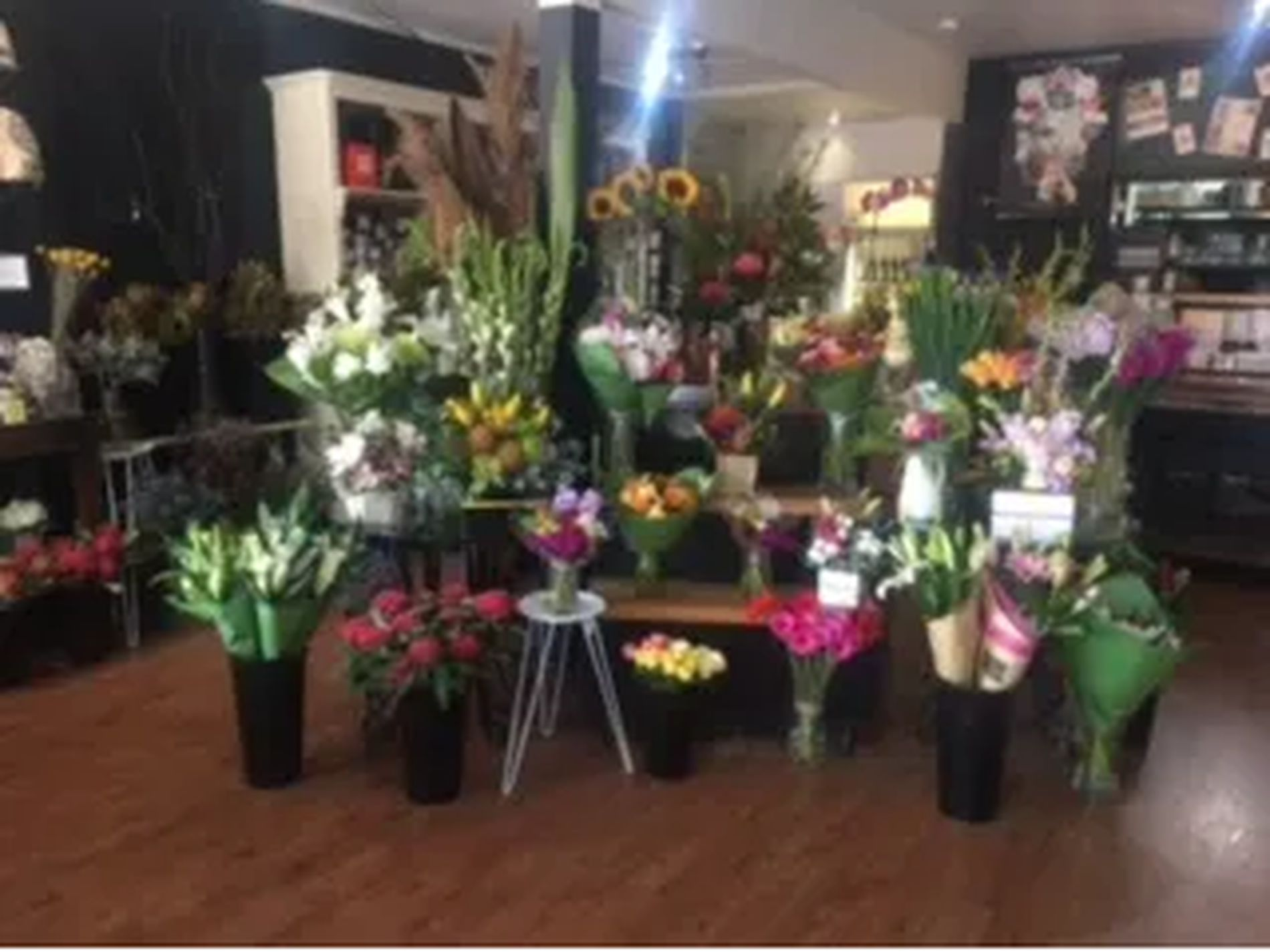 SOLD - Florist and Gift Store Business For Sale Phillip Island
