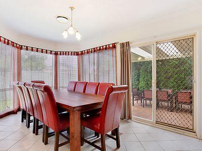 8 Roseville Terrace, Glenmore Park