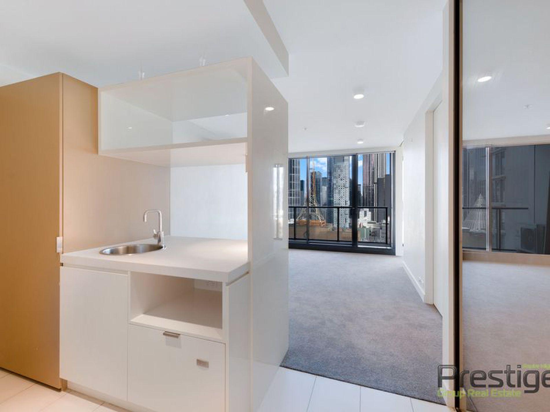 3004 / 33 Mackenzie Street, Melbourne