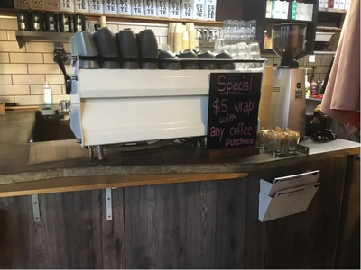 The Shed Cafe Seaford