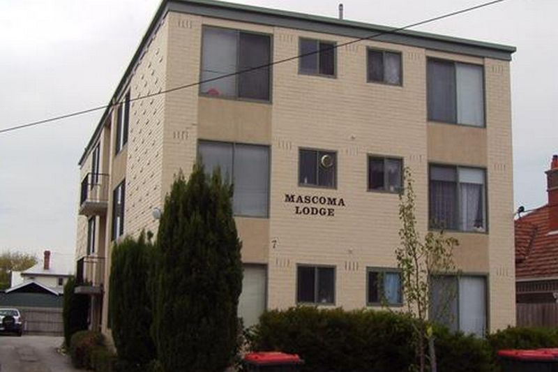 3 / 7 Mascoma Street, Ascot Vale