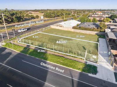 Lot 1, 198 Christies Road, Leopold