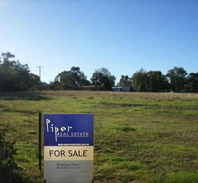 Lot 10 King Street, Coolah