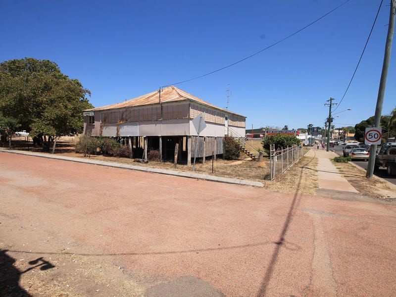 272 Gill Street, Charters Towers City