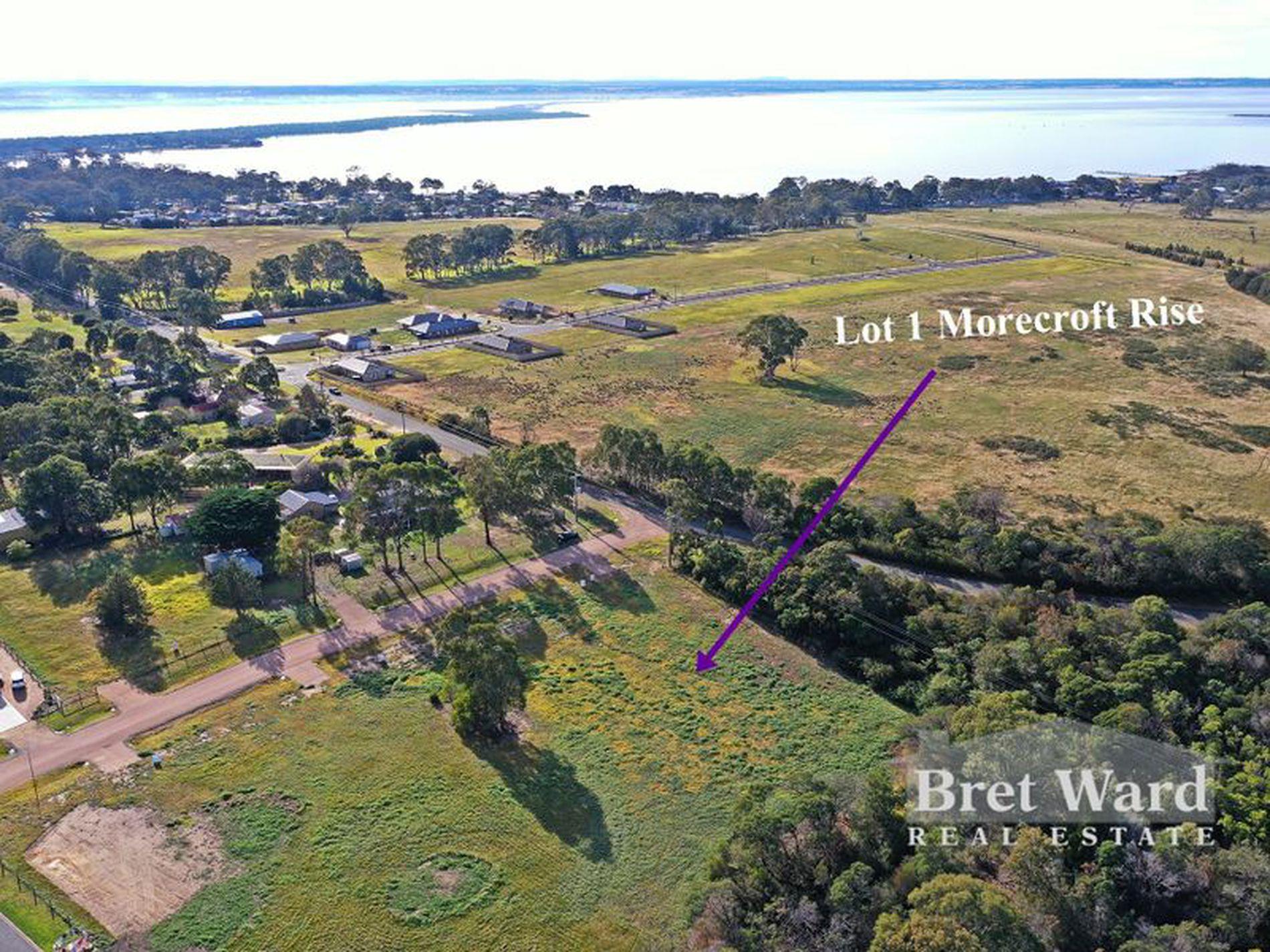 1 Morecroft Rise, Eagle Point