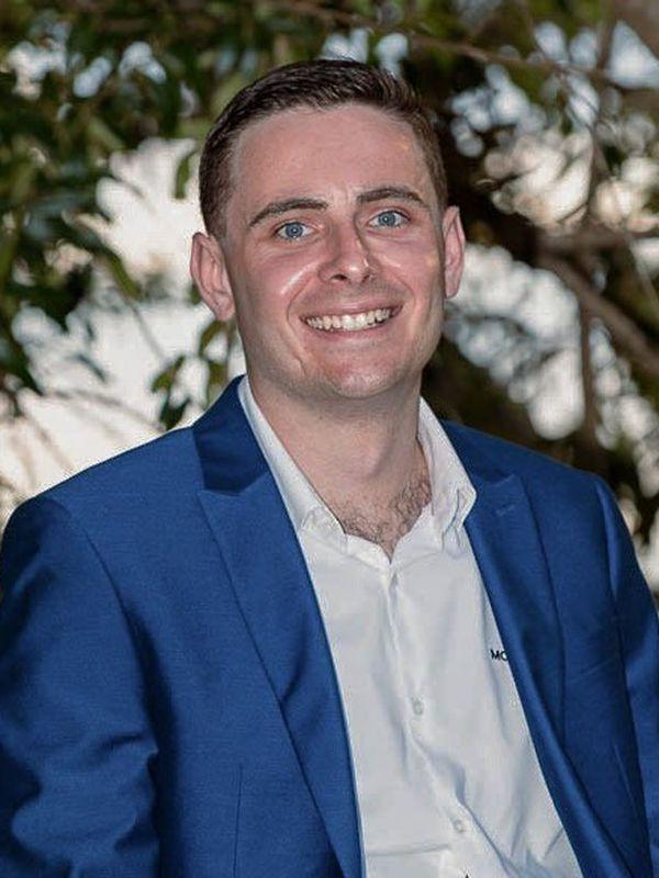 Aidan McCormick