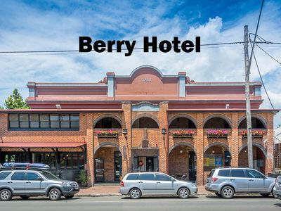 A / 40 George St, Berry