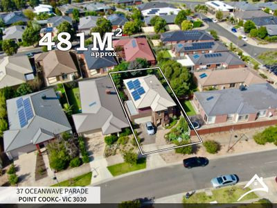 37 Oceanwave Parade, Point Cook