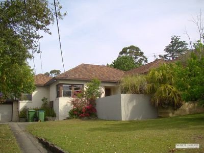 195 Tryon Road, East Lindfield