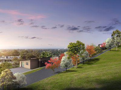163-171 Branscombe Road, Claremont