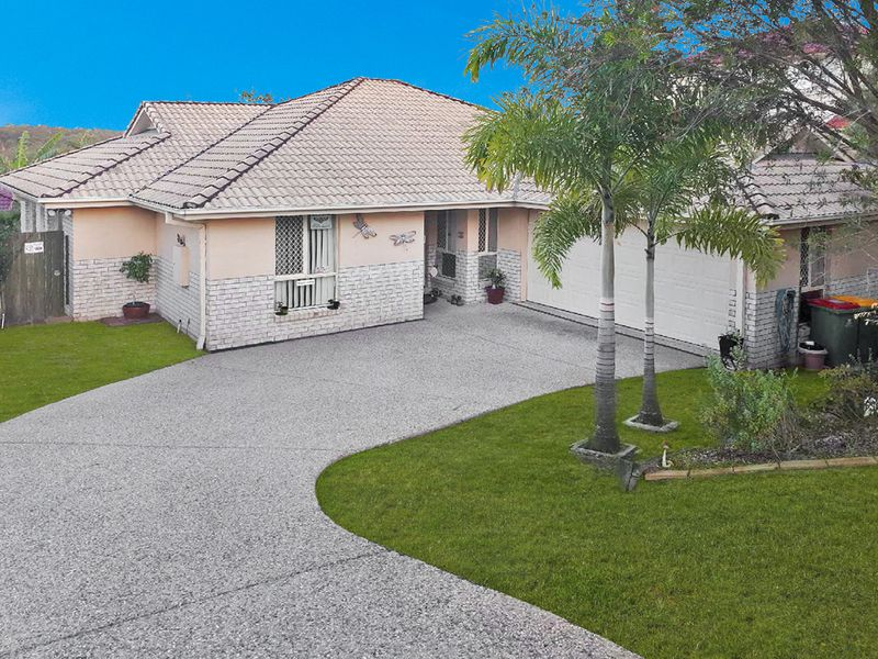 4 Orion Place, Springfield