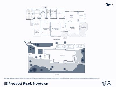 83 Prospect Road, Newtown