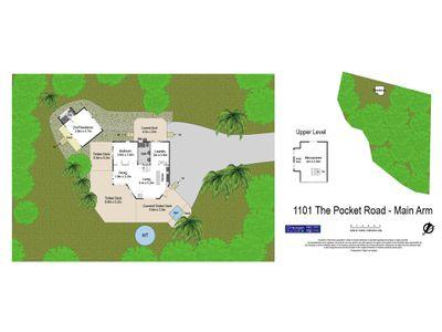 1101 The Pocket Road, Main Arm