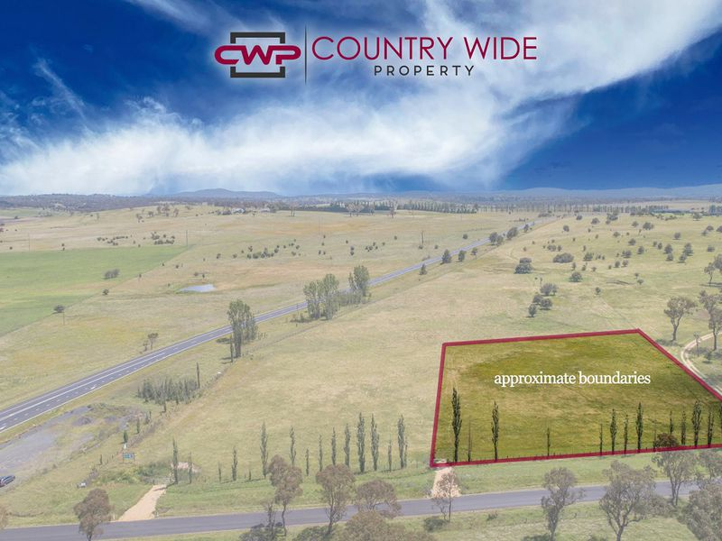 Lot 2, Golf Links Road, Glen Innes