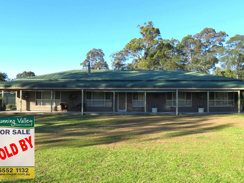 5 Denva Road, Taree