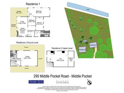 290 Middle Pocket Road, Middle Pocket