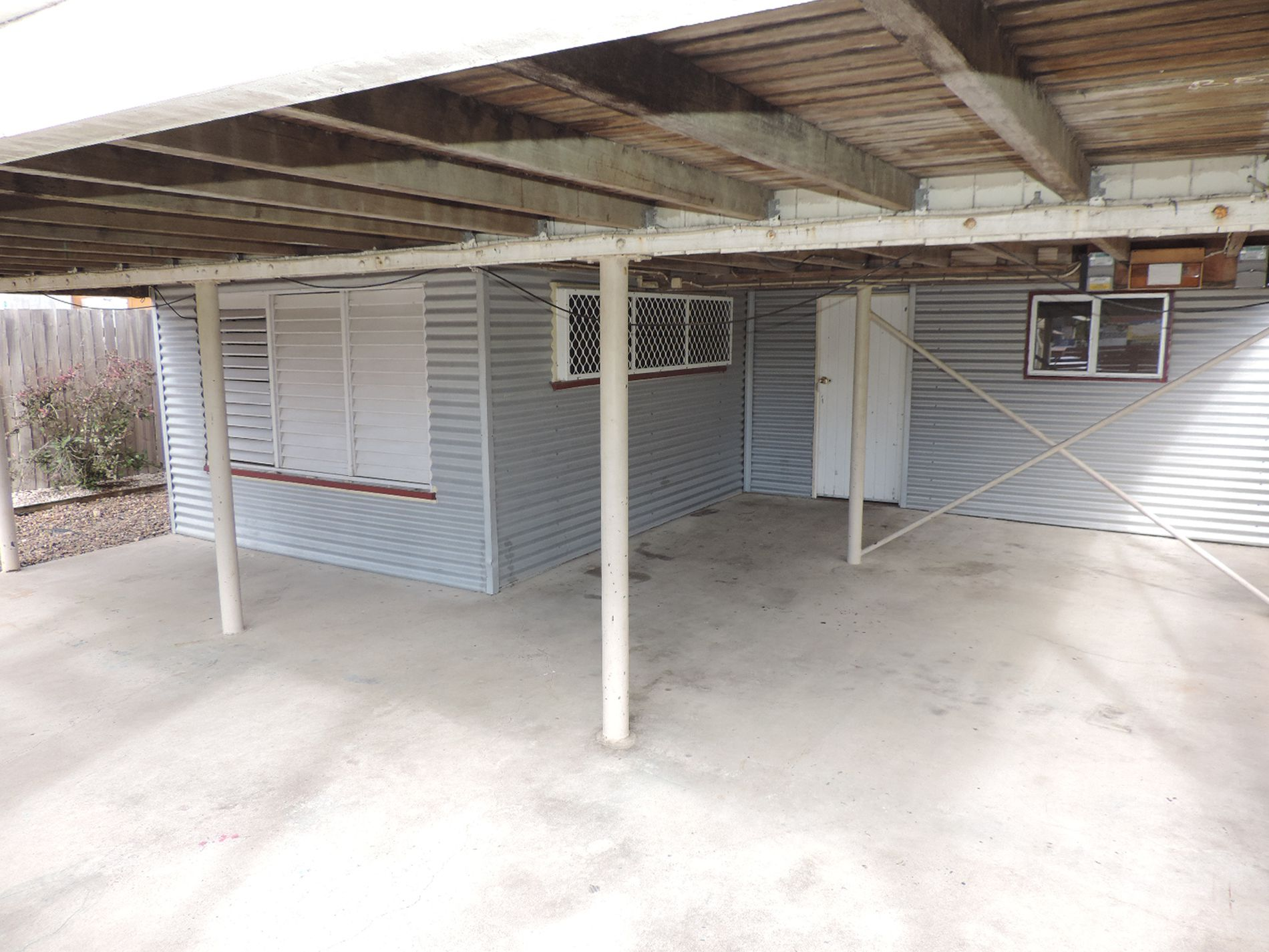 2 EIGHTH AVENUE, South Townsville