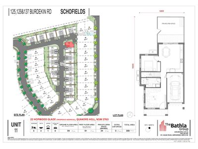 22 Hopwood Glade (Proposed Address), Quakers Hill