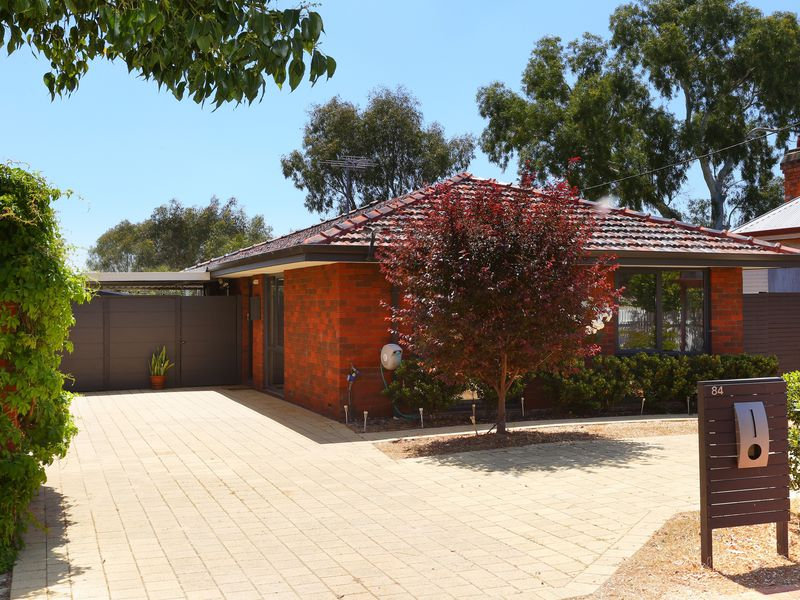 84 Terrace Road, Guildford