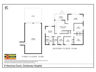 8 Veronica Court, Centenary Heights
